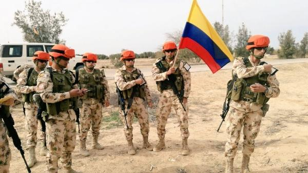ejercito colombia