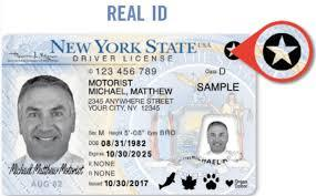 real ID 4.5